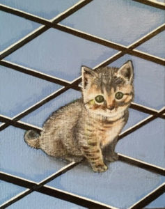 Kit Kat Love