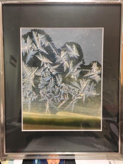 Frost on My Window