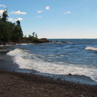 Waves of Superior