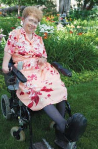 Joyce Vincent