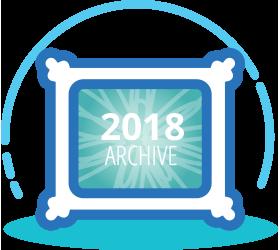 2018 Art Archive